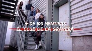 El club de la gravera