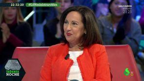 (27-10-18) Margarita Robles