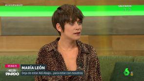 (28-10-18) María León