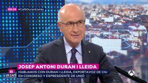 (06-11-18) Josep Antoni Duran i Lleida