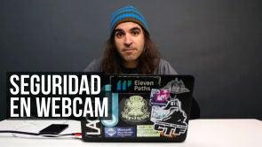 Seguridad en webcams