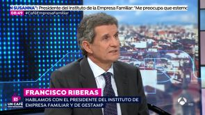 (07-11-18) Francisco Riberas