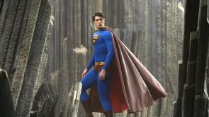 CINE: SUPERMAN RETURNS