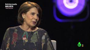 """(08-11-18) Rosalía Arteaga: """"Cuando llegué a la presidencia me cortaron las patas de la silla para que pareciera más pequeña que el presidente"""""""