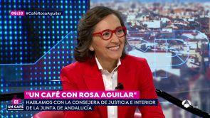 (09-11-18) Rosa Aguilar