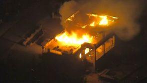 (11-11-2018) Al menos 25 muertos y un centenar de desaparecidos en los incendios más destructivos de la historia de California