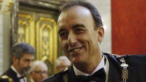 (12-11-18) Manuel Marchena presidirá el Consejo General del Poder Judicial