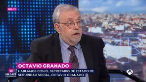 (14-11-18) Octavio Granado
