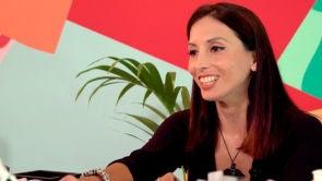 Cinthia Carrazana | Las secuelas del maltrato
