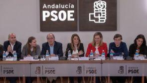 (03-12-18) El PSOE abre la puerta a la dimisión de Susana Díaz y ella dice que no dimite