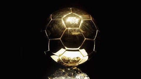 Gala FIFA Balón de Oro