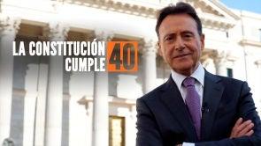 La Constitución cumple 40
