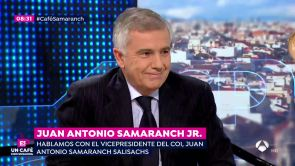 (04-12-18) Juan Antonio Samaranch JR.