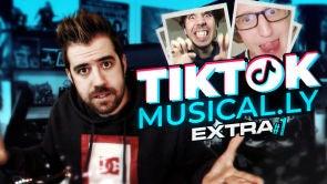El infierno de Tik Tok - Parte Extra 1   AuronPlay