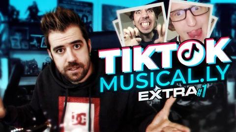 El infierno de Tik Tok - Parte Extra 1 | AuronPlay