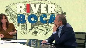 """(05-12-18) Josep Pedrerol, sobre la Copa Libertadores: """"Cualquier argentino siente vergüenza, sienten que les han humillado"""""""