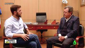 """(10-12-18) Habla el alcalde de Linares, el kilómetro cero del paro en España: """"El problema es depender de esa puñetera Sevilla"""""""