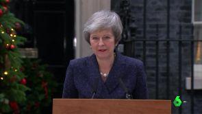 (12-12-18) El Partido Conservador lanza una moción para derribar a Theresa May
