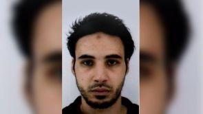 (13-12-18) La policía francesa pide ayuda a la población para hallar al terrorista que atacó Estrasburgo