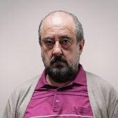 José Ángel Egido - Cara - 2019