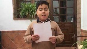 (05-01-19) El PP utiliza la carta de un niño a los Reyes Magos para desearle la muerte a Pedro Sánchez