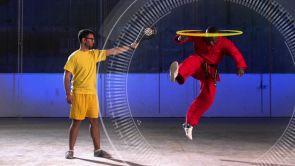 Programa 229: Golpes en el pecho y patadas de karate