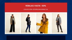 (07-01-19) Rebajas en todos los comercios de España con una previsión positiva en ventas