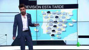 (19-01-19) Lluvias en toda España