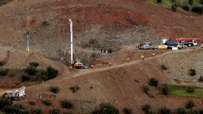 (20-01-19) Los Tedax podrían hacer pequeñas explosiones controladas para avanzar en los trabajos de rescate de Julen