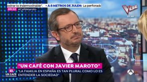 (21-01-19) Javier Maroto