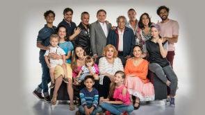 MI MARIDO TIENE MÁS FAMILIA