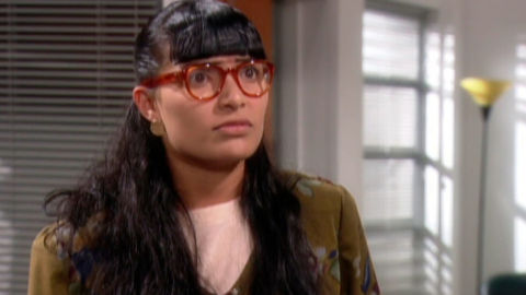 Yo soy Betty, la fea - Temporada 1 - Capítulo 108
