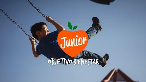 Objetivo Bienestar Junior