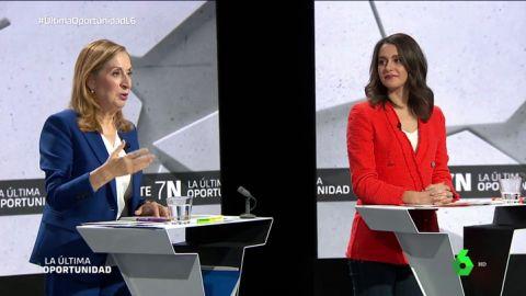 7-N: El Debate en laSexta: la última oportunidad