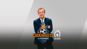 EL CHIRINGUITO EN CASA