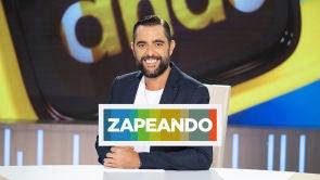 ZAPEANDO
