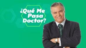 ¿QUE ME PASA, DOCTOR?