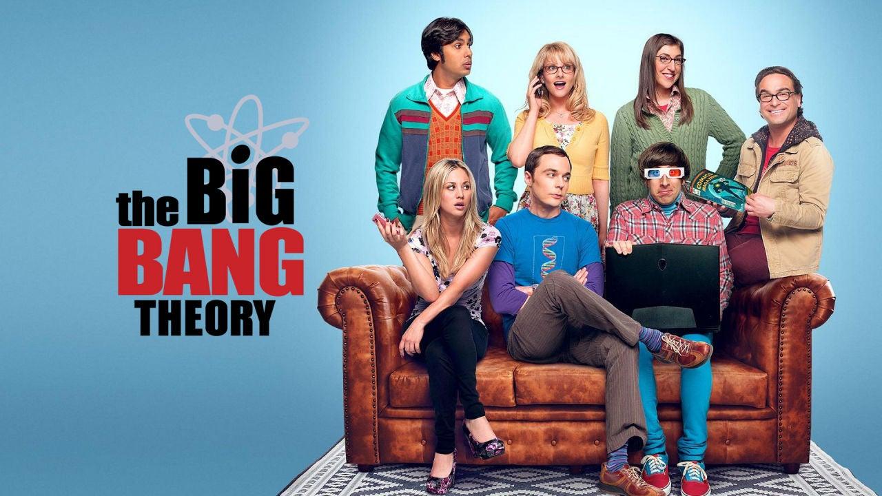 The Big Bang Theory | ATRESPLAYER TV