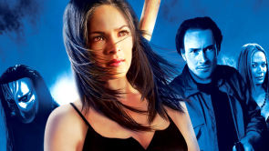 CINEMATRIX: STREET FIGHTER: LA LEYENDA