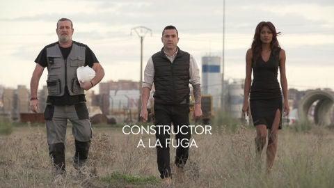 Constructor a la fuga