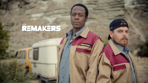 Los Remakers