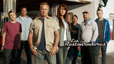 Los Restauradores