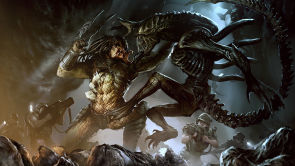 CINEMATRIX: ALIEN VS PREDATOR