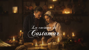 LA COCINERA DEL CASTAMAR
