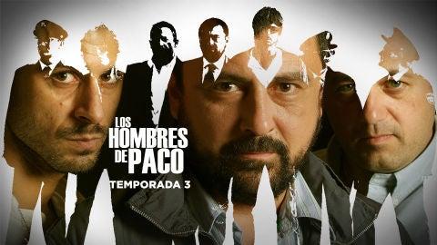 Los Hombres de Paco