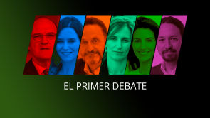 POST DEBATE ELECCIONES MADRID