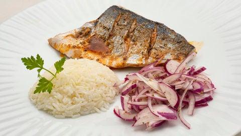 Cocina abierta de Karlos Arguiñano