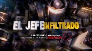 EL JEFE INFILTRADO