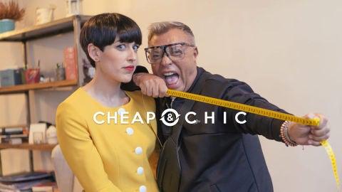 Cheap & Chic