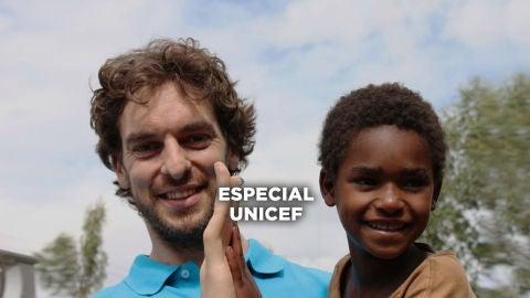 Especial UNICEF